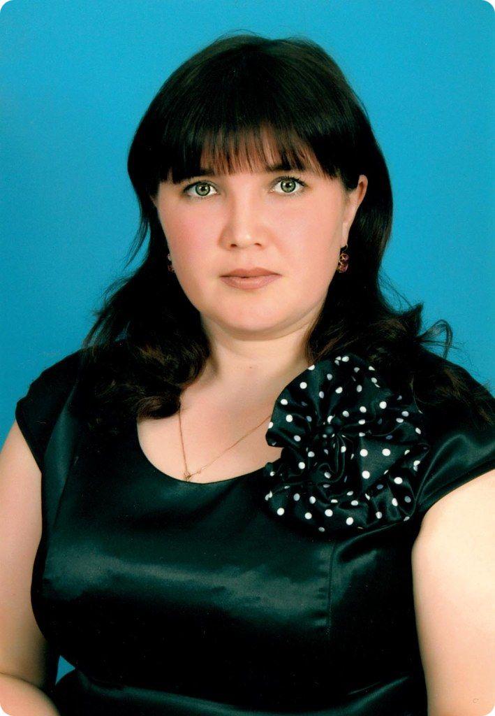 Козлова Татьяна Владимировна