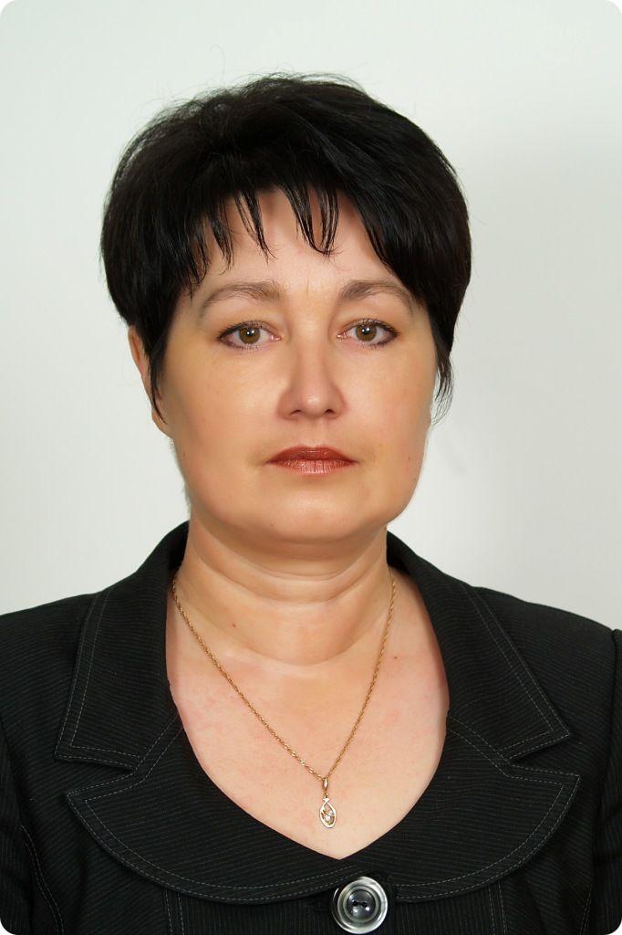 Олашин Татьяна Ивановна