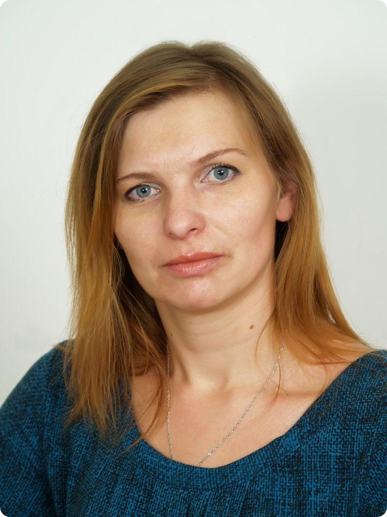 Серегина Наталья Васильевна