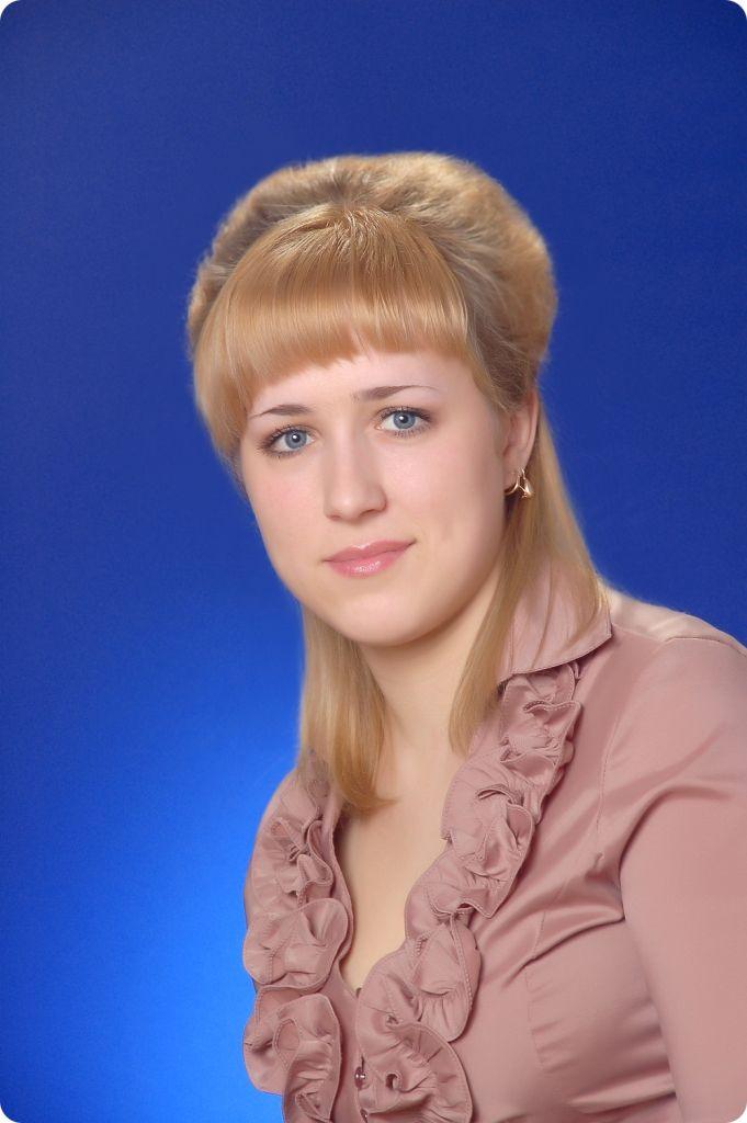 Вепрева Мария Вадимовна