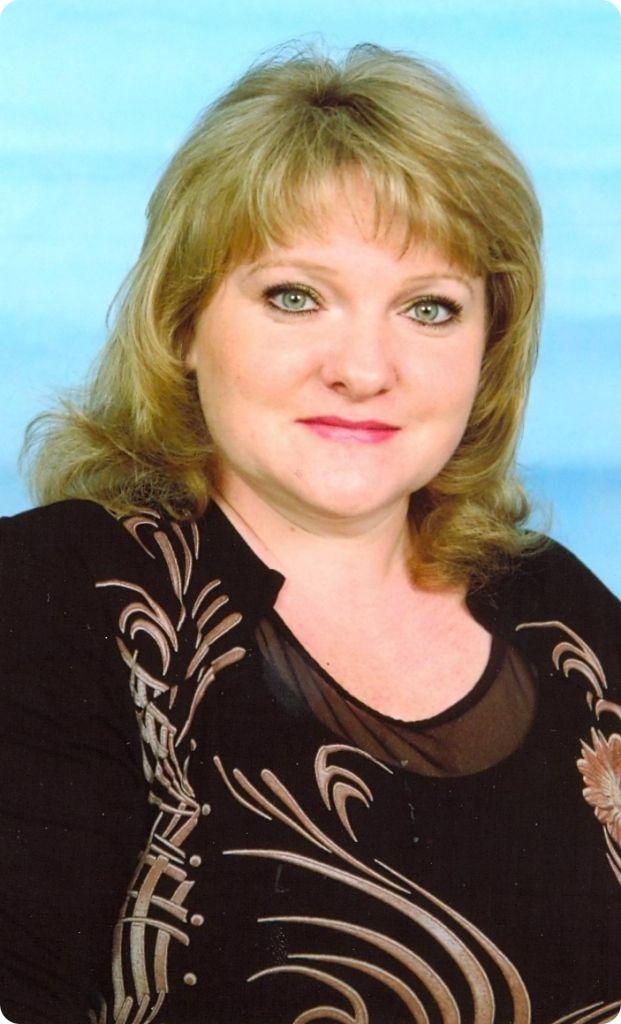 Винокурова Наталья Николаевна