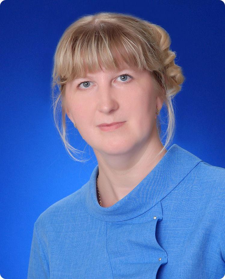 Дудорова Татьяна Ивановна