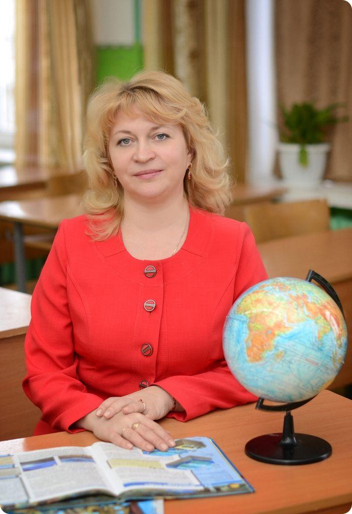 Журавлева Ольга Сергеевна